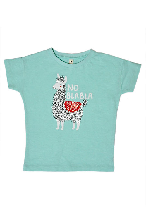 T-Shirt Momo Lama
