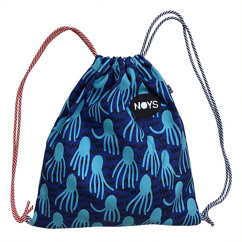 GYM Bag Jellyfish