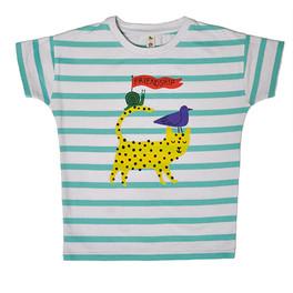 T-shirt momo friendship