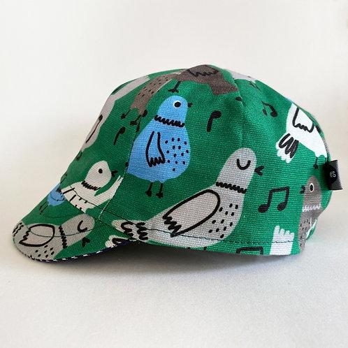 RIDER CAP PIGEON