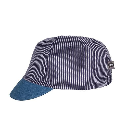 RIDER CAP STRIPED