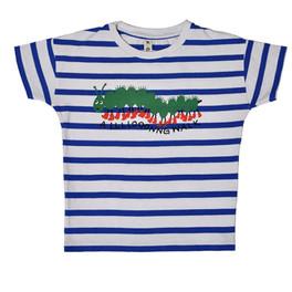 T-shirt momo caterpiller