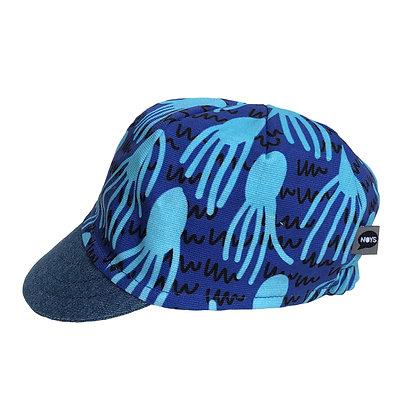 RIDER CAP OCTOPUSSY