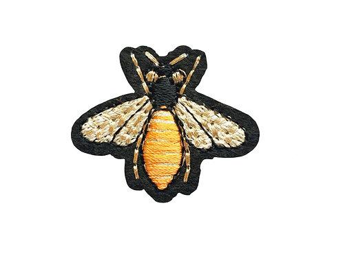 small lurex bee