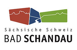 Corporate Design  der Stadt Bad Schandau