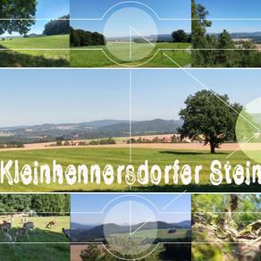 Wandern am Kleinhennersdorfer Stein