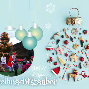 Krippener Weihnachtszauber 2018