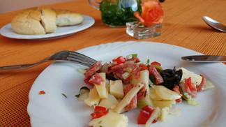 Foodselfie - Sommerlicher Salat