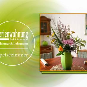 Ferienwohnung Schirmer & Lehrmann in Bad Schandau