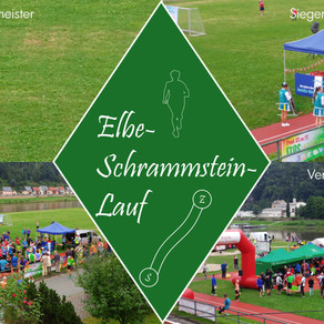 Elbe-Schrammstein-Lauf 2016– 1. Etappe