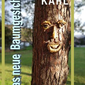 Karl - Das Baumgesicht