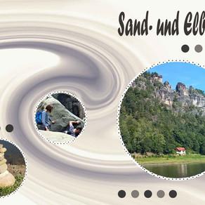Sand- und Elbsteine