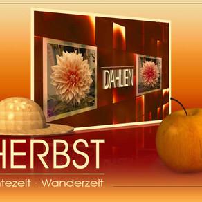 Herbstzeit in der Sächsischen Schweiz