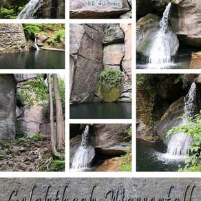 Gelobtbach Wasserfall