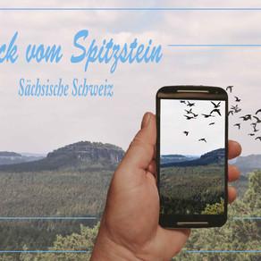 Der Weg zum Spitzstein – Letzter Teil
