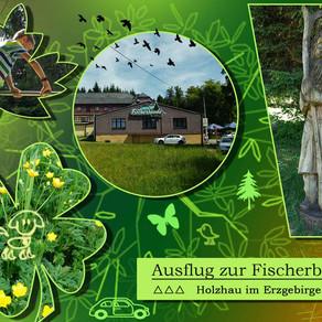 Ausflugstipp: Fischerbaude in Holzhau
