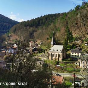 Wanderung zum Kanigstein und zur Kleinen Bastei