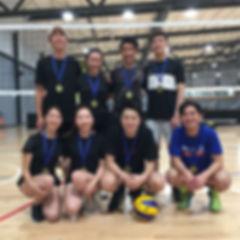 Bao Bang, B-Grade Champions - Summer 2018 / 2019