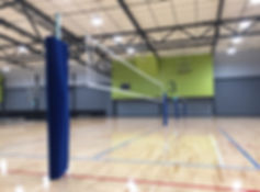 Manningham Volleyball Court 3