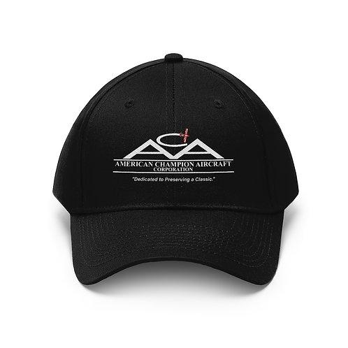 Twill ACA Hat