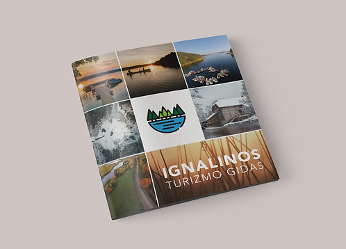 Ignalina tourism guide