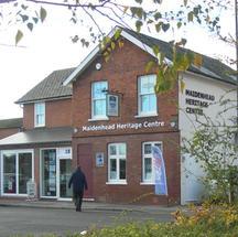 Maidenhead Heritage Centre & The ATA Museum