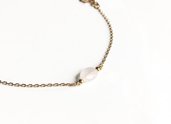 Bracelet ANIS DOUX rose