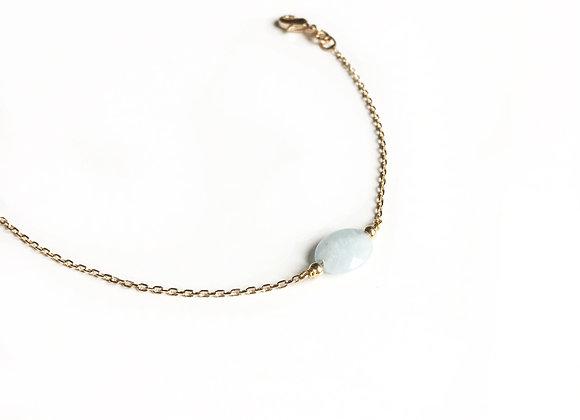 Bracelet ANIS DOUX bleu