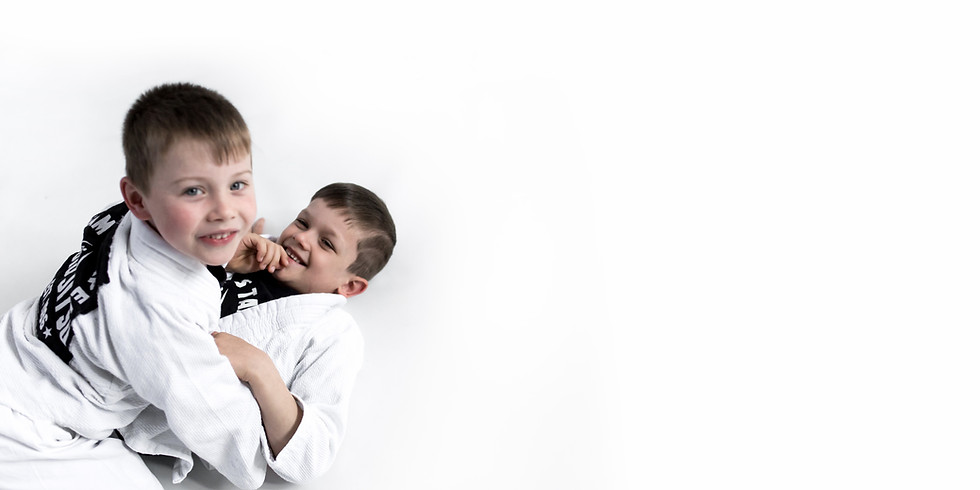 Jiu-Jitsu Kids | 9 - 13 Jahre | 17:30