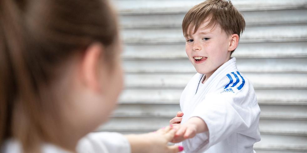 KinderTraining BJJ bis 14 Jahre