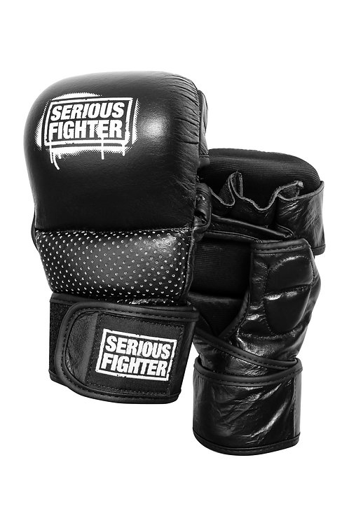 Serious Fighter MMA Sparring Glove