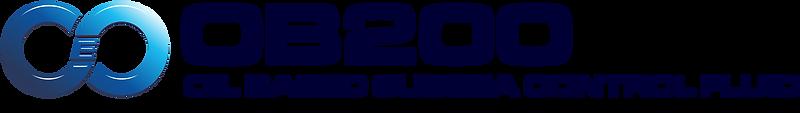 OB200 Oil Based Subsea Control Fluid Logo