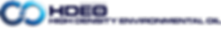 HDEO (EP), High Density Environmntal Oil Based Subsea Actuator Fluid Logo