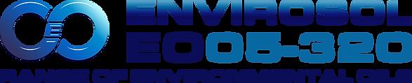 OEO Envirosol EO05-320 Logo with Tagline