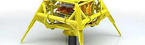 Subsea Equipment to demonstrate the kind of equipment used by our subsea fluids