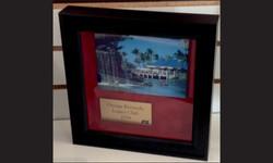 Framed Awards3