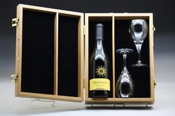 Wine Bottle Box_WB2WG_open