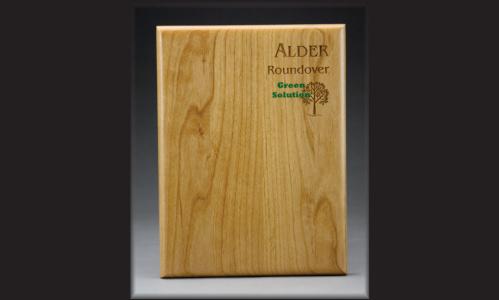 Alder Plaque1