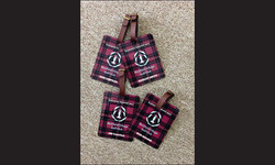 Personalized Bag Tags1
