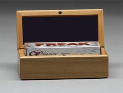 1 Sleeve Golf Ball Box_1SGB