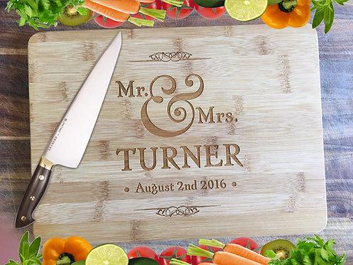 Mr & Mrs (Version 1)