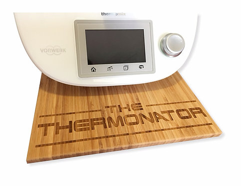 Thermomix Name Board