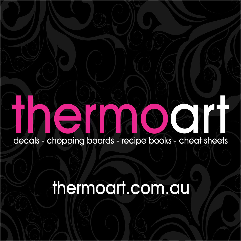 Thermomix Decals Tm5 Australia Thermoart