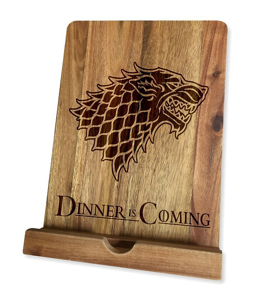 Dinner Is Coming GOT