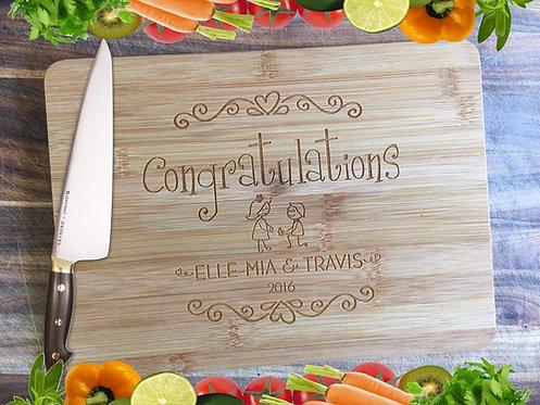 Congratulations-Engagement