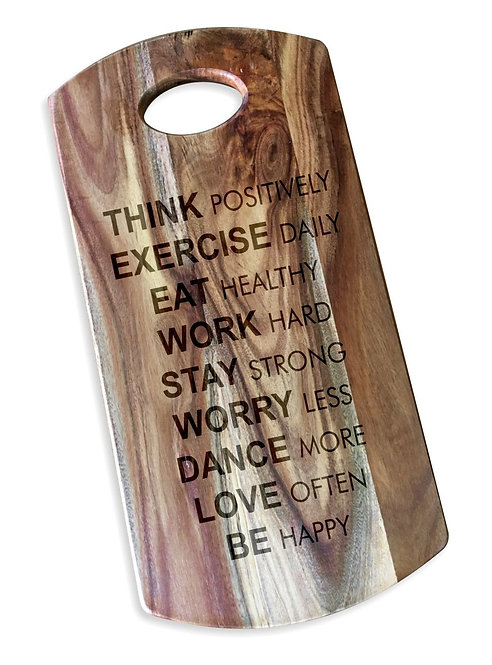 Life Mantra