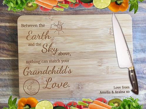 Grandchild's Love