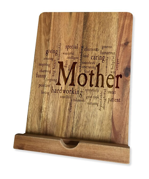 Mother's Attributes