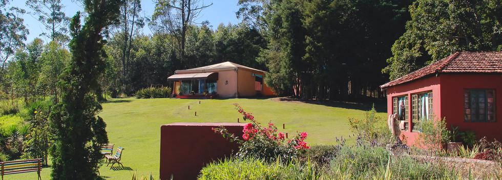 Espaço do Instituto de Desenvolvimento e Estudos da Consciência Holística - portalidech.com.br