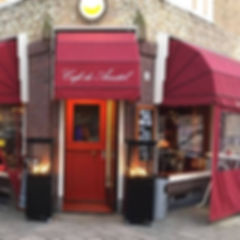 Cafe de Amstel Amsterdam